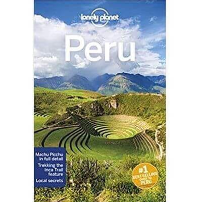 Guía turística de Perú
