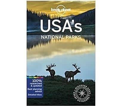 Guía turística de Usas national parks
