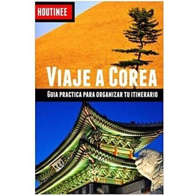 Guía turística de corea