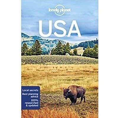 Guía turística de estados unidos