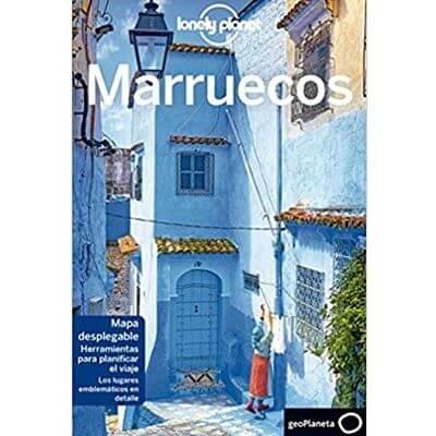 Guía viajera de Marruecos