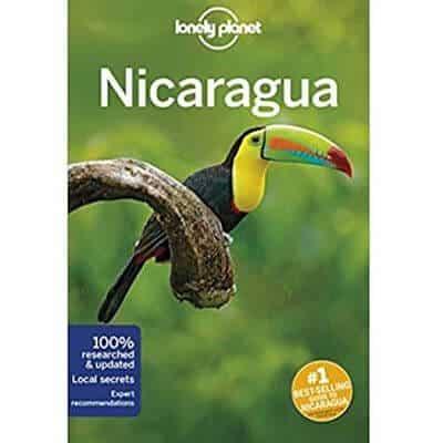 Guía viajera de Nicaragua
