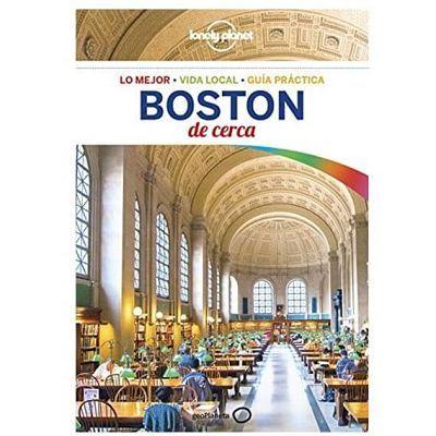 Guía turística de boston