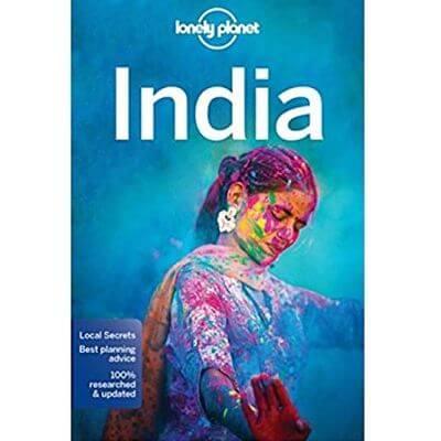 India guía de viajes