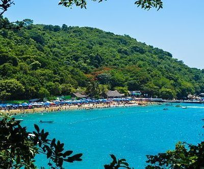 Isla la Roqueta Acapulco