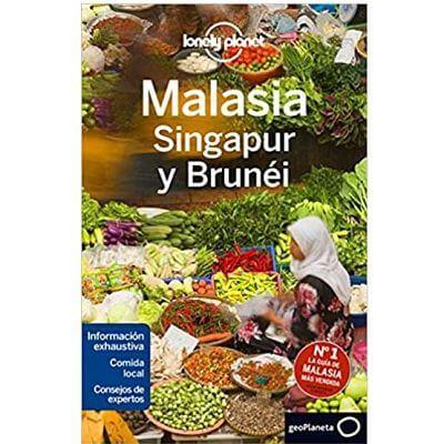 Malasia, Singapur y Brunei Guía
