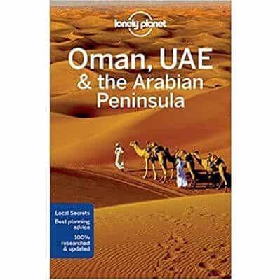 Oman y Península Arábics guía