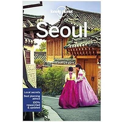 Seoul Guía Viajera