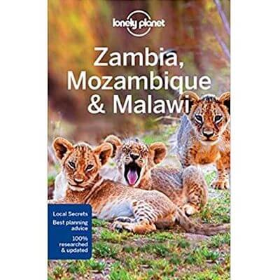 Zambia, Mozambique y Malawi