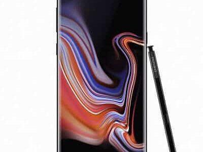 Samsung Galaxy 9 celular con buena cámara