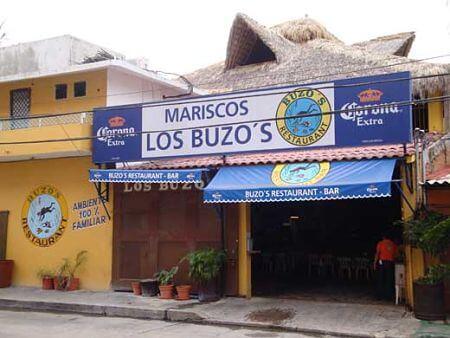 Buzos restaurante los mejores restaurantes de acapulco