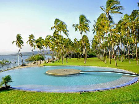 casa de la laguna loe mejores restaurantes de acapulco
