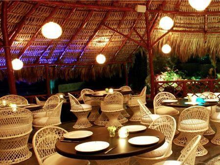 Restaurante Boca Chica Acapulco