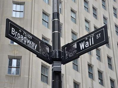 Broadway Nueva York