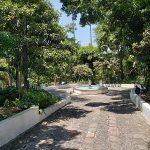 Jardin Borda Cuernavaca