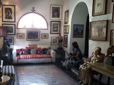 Museos de Cuernavaca