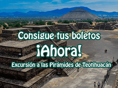 Tour Teotihuacán