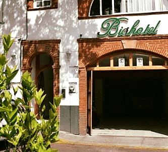 Hoteles Metepec