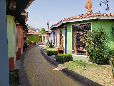 Mercado de Artesanías Metepec