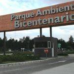 Paque bicentenario metepec