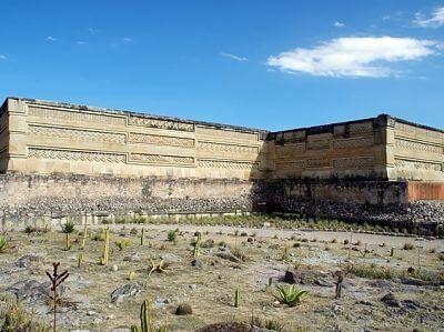 Mitla Oaxaca