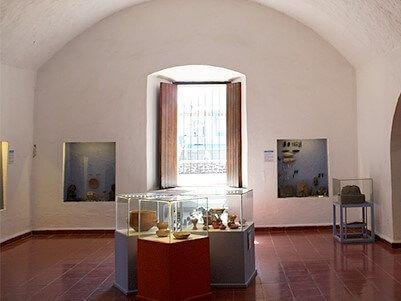 Museo Carlos Pellicer Tepoztlán