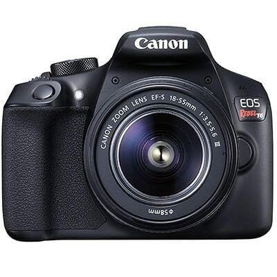 cámara perfecta para viajes