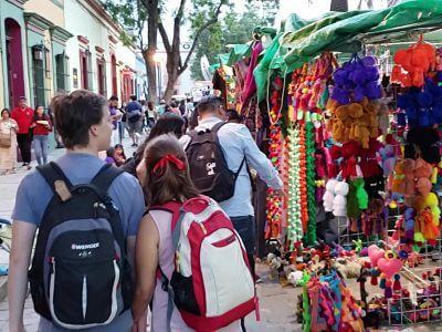 Centro Oaxaca