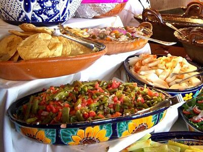 comida tepozotlán