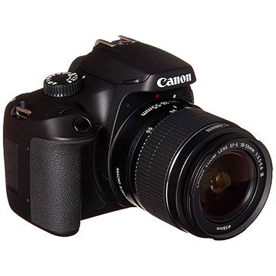 mejor Cámara para viajar Canon EOS 4000D