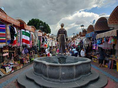 El Parian Puebla