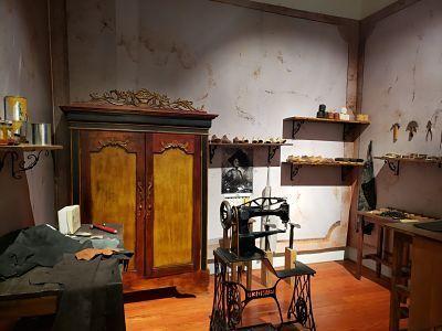 Museo de la revolución y casa de los serdán