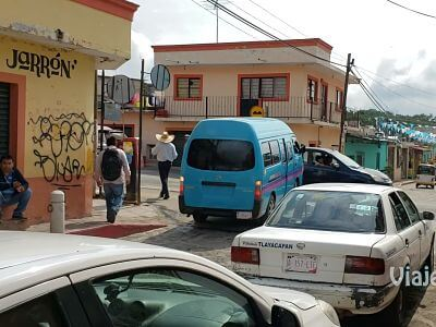Cómo moverse en Morelos