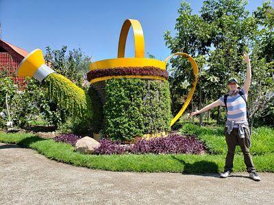 Jardín Mágico Atlixco