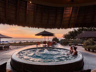 Hotel Samora Puerto escondido