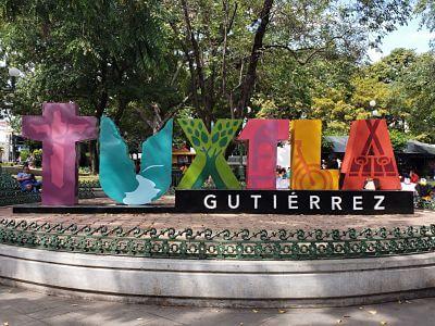 Tuxtla Gutierrez