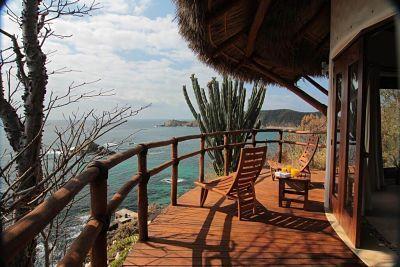Zoa Hotel Mazunte