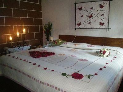Gema Temazcal Hotel