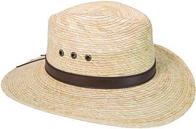 Sombrero artesanal sin postal