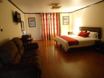 Hotel Plaza San Carlos Xicotepec