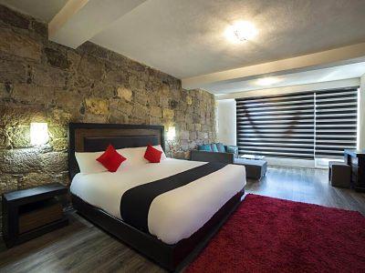 Hotel Vista Zacatlán